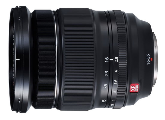 fujifilm-xf-16-55mm-f2.8-r-lm-wr Fujifilm XF 16-55mm f/2.8 R LM WR lens unveiled at CES 2015 News and Reviews