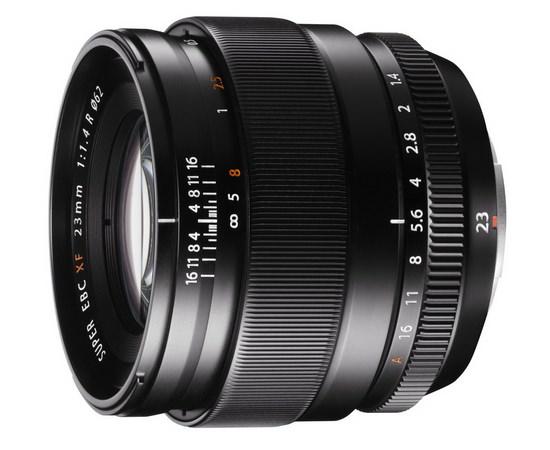 fujifilm-xf-23mm-f1.4-r Fujifilm 16mm f/1.4 lens is X-mount's fast wide-angle model Rumors