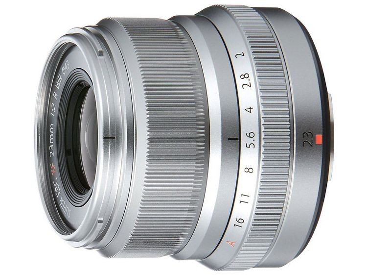 fujifilm-xf-23mm-f2-r-wr-lens Fujifilm X-A3 and XF 23mm f/2 R WR lens revealed News and Reviews