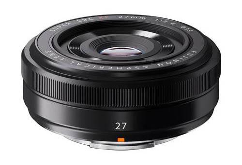 fujifilm-xf-27mm-f2.8-lens Fujifilm X-M1 photos leaked alongside 16-50mm and 27mm lenses Rumors