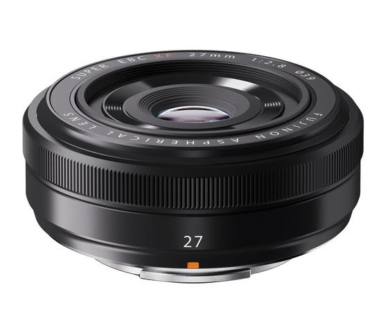 fujifilm-xf-27mm-f2.8-prime-lens Fujifilm unveils Fujinon XF 27mm f/2.8 lens News and Reviews