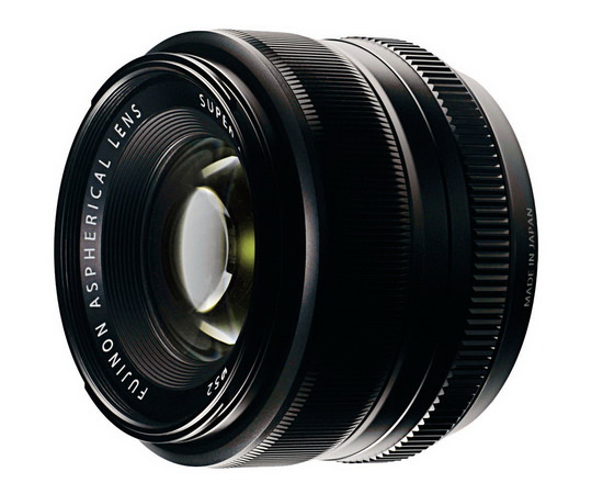fujifilm-xf-35mm-f1.4 Fujifilm XF 35mm f/1.4 II lens patent uncovered at the USPTO Rumors