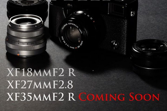 Fujifilm XF 35mm f/2 R photo