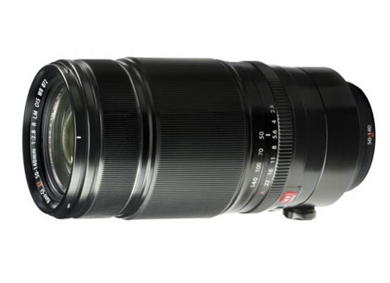 fujifilm-xf-50-140mm-f2.8-r-lm-ois-wr-leaked Fujifilm XF 56mm f/1.2 R APD lens photo and price leaked Rumors