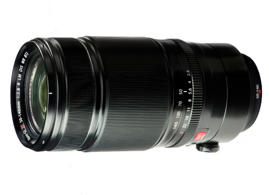 fujifilm-xf-50-140mm-f2.8-r-lm-ois-wr Fujifilm XF 50-140mm f/2.8 R LM OIS WR lens becomes official News and Reviews