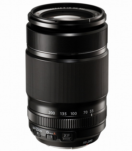 fujifilm-xf-55-200mm-lens Fujifilm X-Pro1 / X-E1 firmware updates released for download News and Reviews