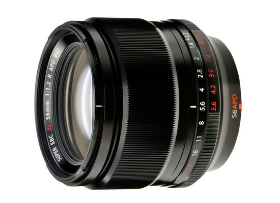 fujifilm-xf-56mm-f1.2-r-apd Fujifilm XF 35mm f/1.4 APD lens could be released on the market Rumors