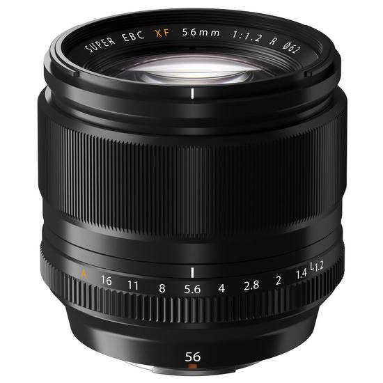 fujifilm-xf-56mm-f1.2-r Fujifilm XF 56mm f/1.2 R APD could be X-mount's bokeh lens Rumors