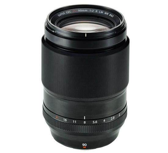 fujifilm-xf-90mm-f2-r-lm-wr-leaked Fujifilm XF 90mm f/2 R LM WR lens photos and specs leaked Rumors