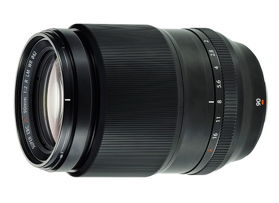 fujifilm-xf-90mm-f2-r-lm-wr-lens Fujifilm introduces Fujinon XF 90mm f/2 R LM WR lens News and Reviews