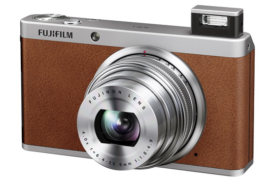fujifilm-xf1 New Fujifilm XQ1 and X-E2 cameras leaked in online database Rumors