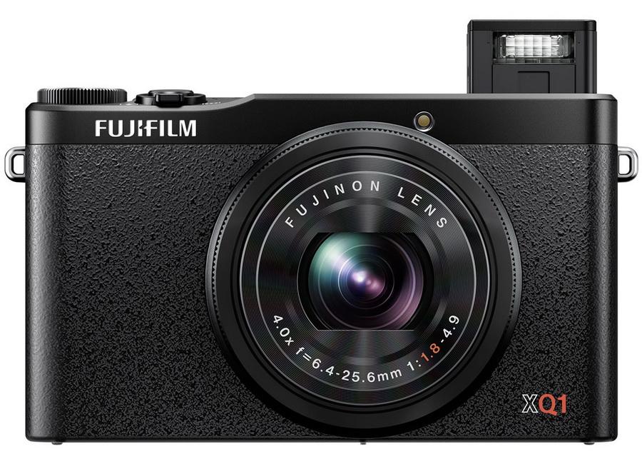 fujifilm-xq1 Fuji X30's lens to come packed with XQ1-like control ring Rumors