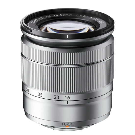 fujinon-xc-16-50mm-f3.5-5.6-ois-lens Fujifilm X-M1 entry-level X-Trans camera officially announced News and Reviews