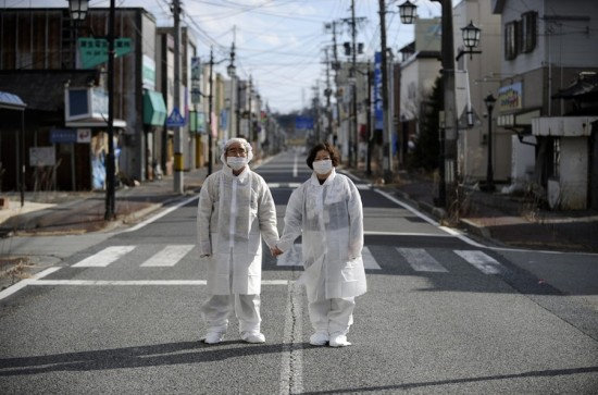 fukushima-area Google Street View releases images of abandoned town in Fukushima News and Reviews