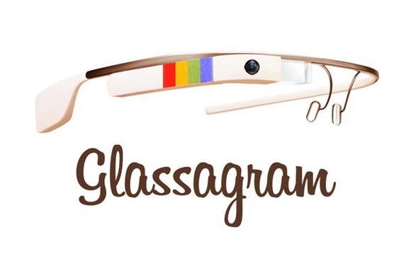Glassagram Google Glass