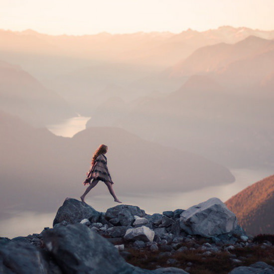 golden-ears-mountains Ethereal landscape photos with people in them by Elizabeth Gadd Exposure