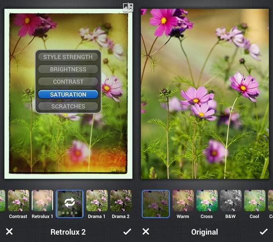 google-app-iphone-snapseed-filters Google+ app for iPhone updated with Snapseed filters News and Reviews