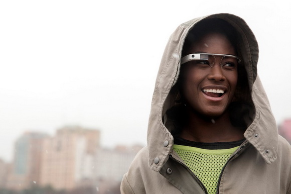 Google Glass firmware update XE6