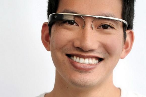 Google Glass Glassware