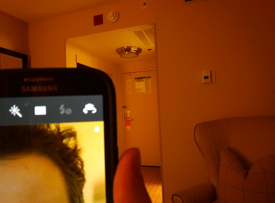 google-glass-photo-wink Google Glass Winky app allows users to take photos by winking News and Reviews