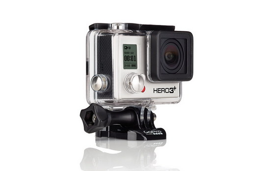 gopro-hero-3-black-edition GoPro Hero 4 specs and release date leaked on the web Rumors