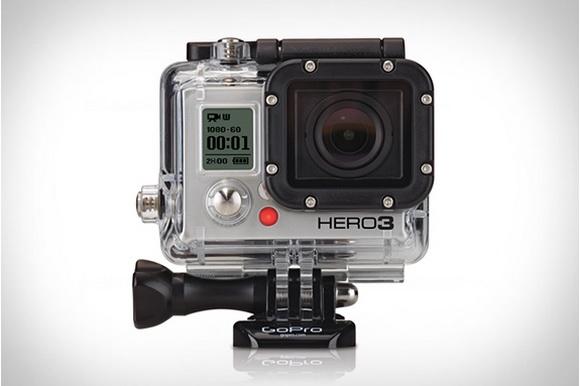GoPro Hero3 camera review taken down from DigitalRev's website