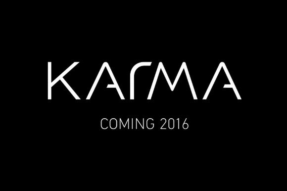 gopro karma logo