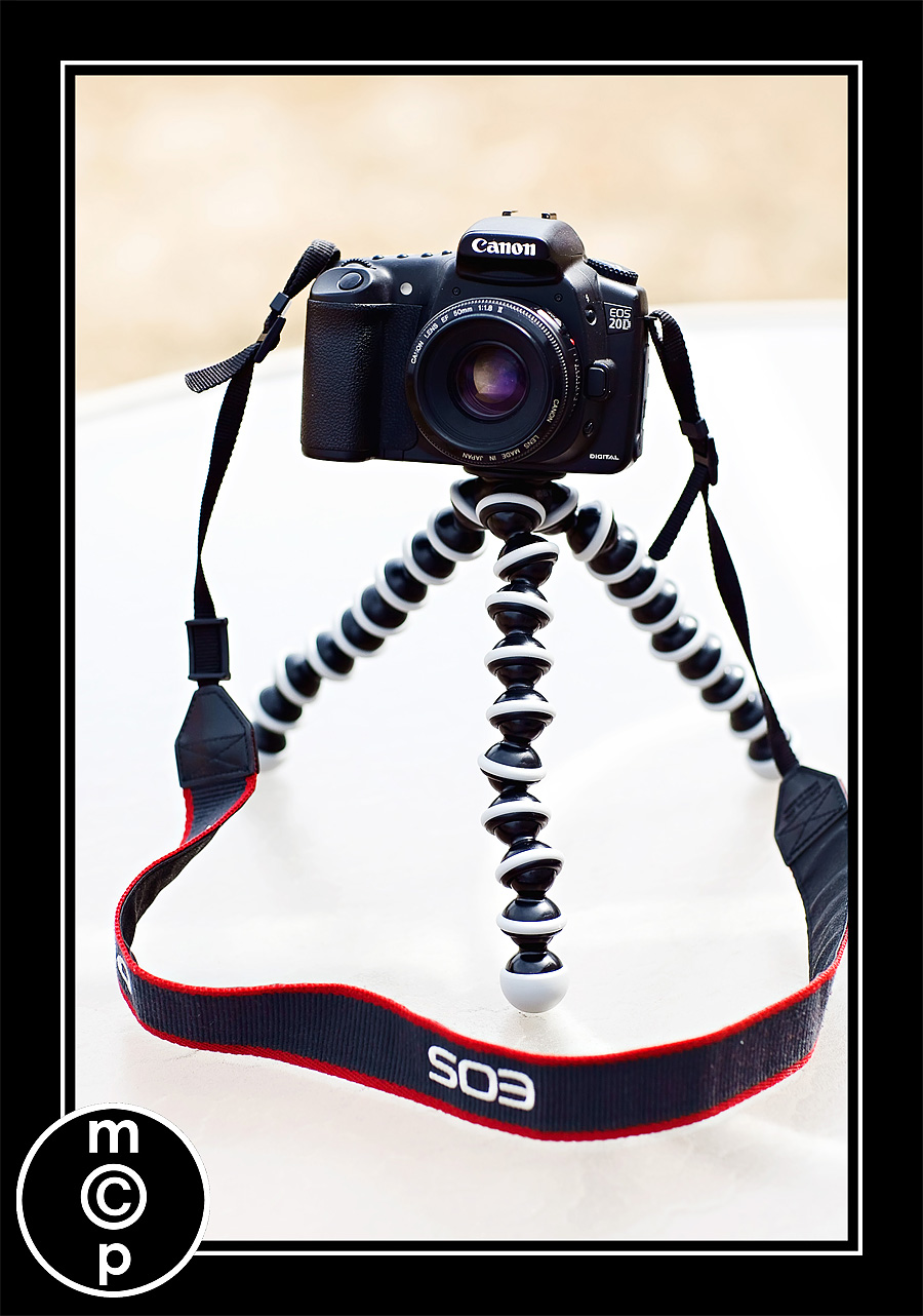 gorilla-pod-2 Ever Wish Your Tripod was Small and Flexible? Meet the Gorillapod (And Enter to Win One) Contests Photography & Photoshop News