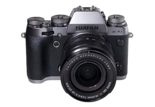 graphite-silver-x-t1-leaked New Fujifilm X100T images and release date details leaked Rumors