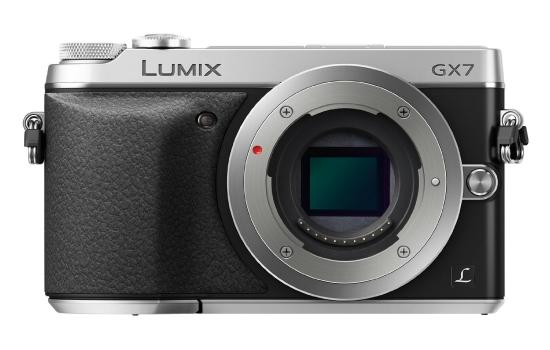 gx7 Panasonic GM1 specs include GX7 image sensor and processor Rumors