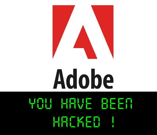 hacked Adobe hacked, encrypted credit card data from 2.9m users taken News and Reviews