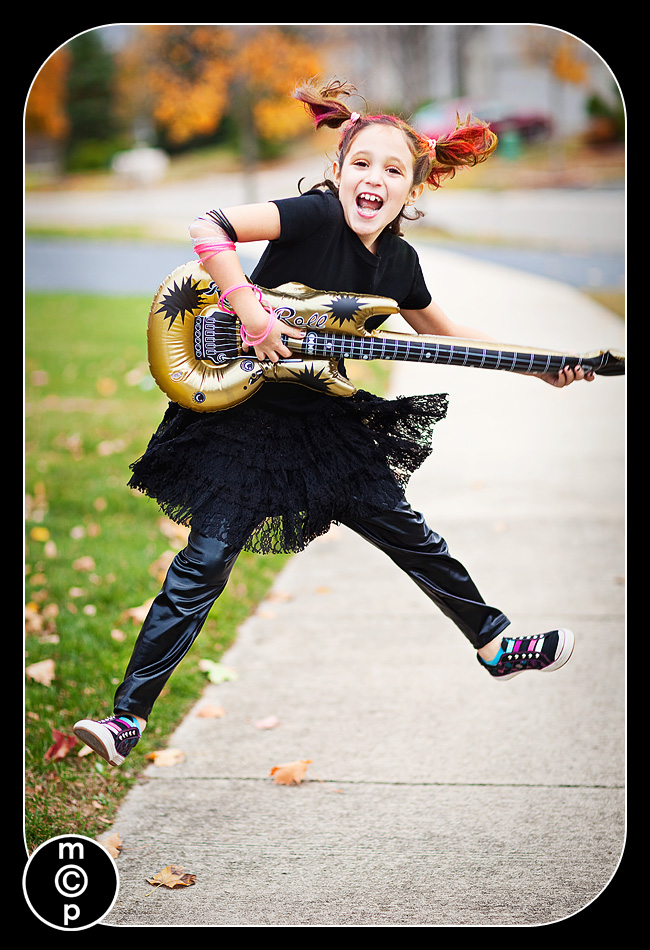 halloween-night-13 80s Punk Rocker Meets Toy Story Characters Announcements Photo Sharing & Inspiration