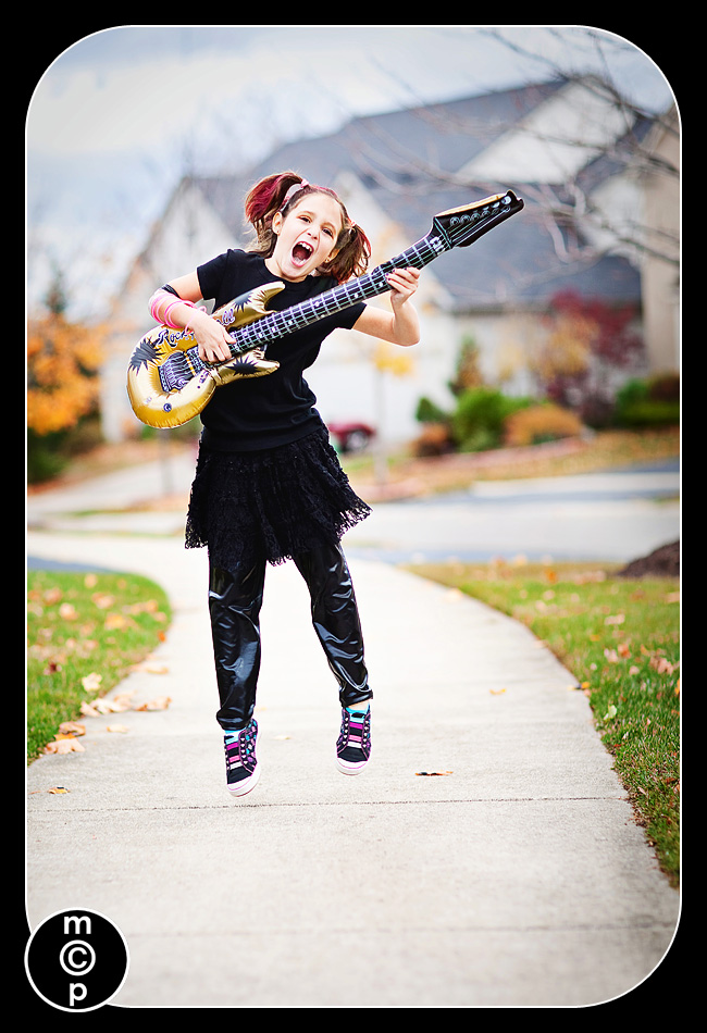 halloween-night-14 80s Punk Rocker Meets Toy Story Characters Announcements Photo Sharing & Inspiration