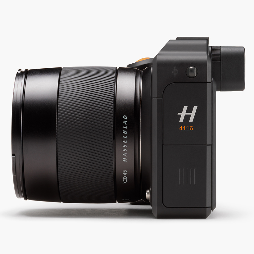 hasselblad-X1D-50C-4116-edition-3 Hasselblad's X1D 50C 4116 Takes Mirrorless Cameras to the Next Level News and Reviews