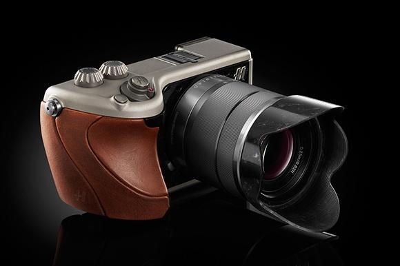 Hasselblad compact cameras DSLR rumor