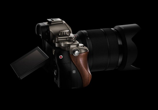 hasselblad-lusso Hasselblad Lusso coming soon as a Sony A7R remake Rumors