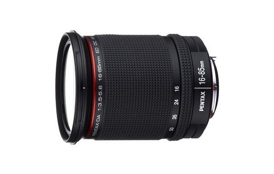 hd-pentax-da-16-85mm-f3.5-5.6-ed-dc-wr-leaked HD Pentax DA 16-85mm f/3.5-5.6 ED DC WR lens leaked online Rumors
