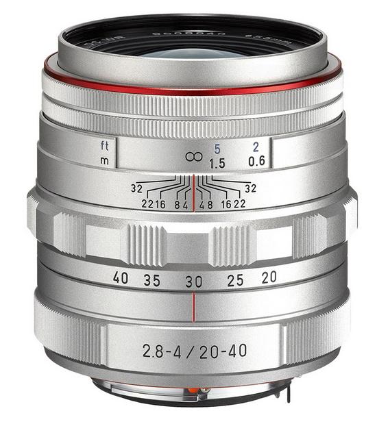 hd-pentax-da-20-40mm-f2.8-4-ed-limited-dc-wr-lens Official: HD Pentax DA 20-40mm f/2.8-4 ED Limited DC WR lens News and Reviews