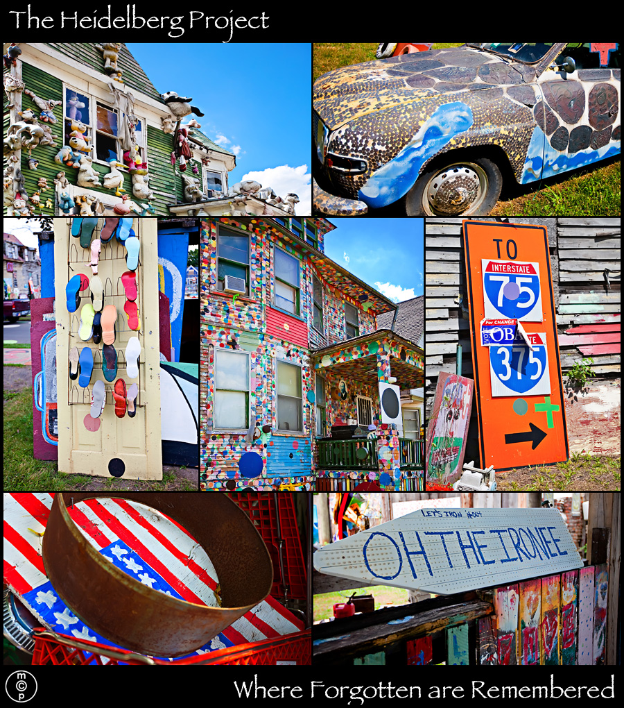 heidelberg-project1 The Heidelberg Project – A MUST See Art Extravaganza Announcements MCP Thoughts Photo Sharing & Inspiration