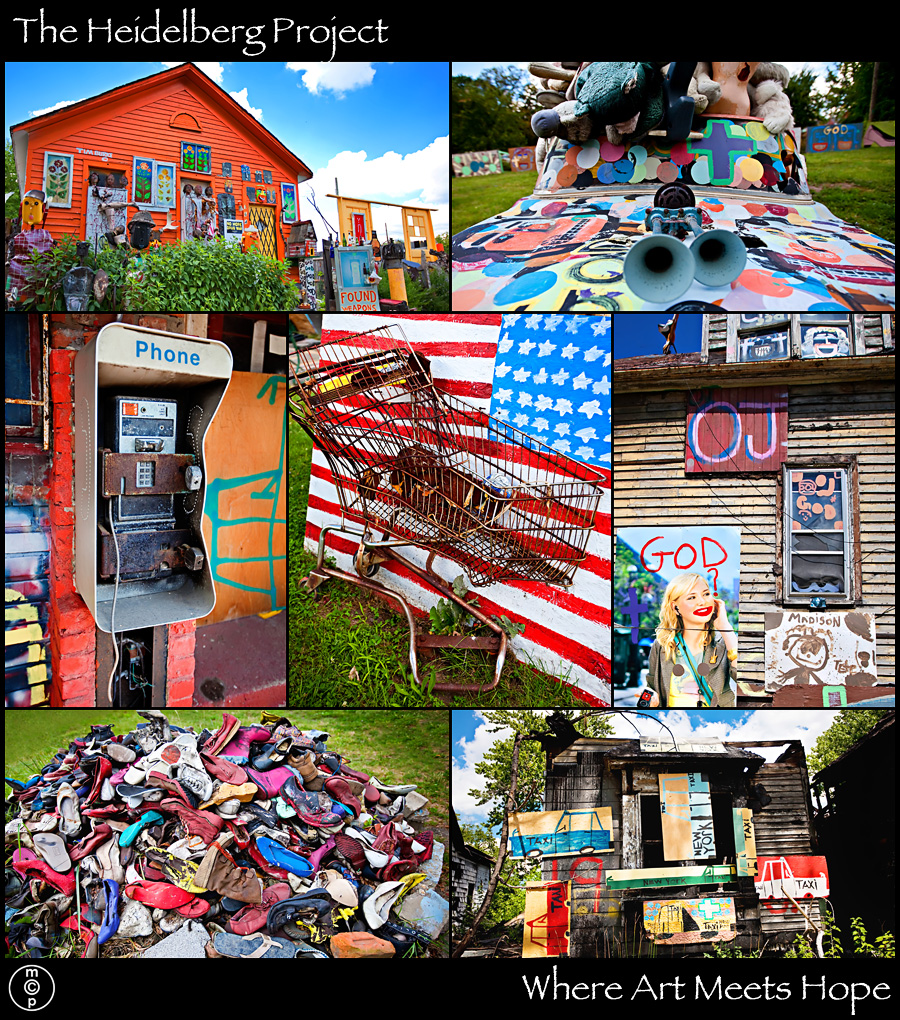 heidelberg-project3 The Heidelberg Project – A MUST See Art Extravaganza Announcements MCP Thoughts Photo Sharing & Inspiration