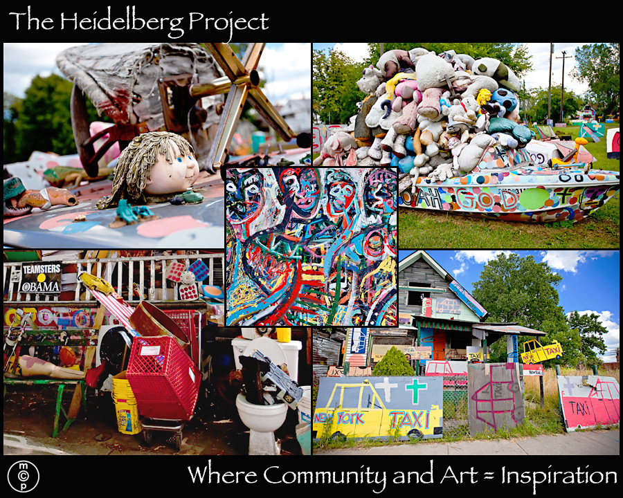 heidelberyg-project The Heidelberg Project – A MUST See Art Extravaganza Announcements MCP Thoughts Photo Sharing & Inspiration