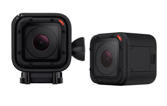 hero4-session GoPro introduces compact Hero4 Session action camera News and Reviews