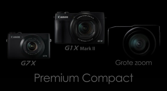 high-end-canon-premium-compact High-end Canon DSLR and more products coming at CP+ 2015 Rumors
