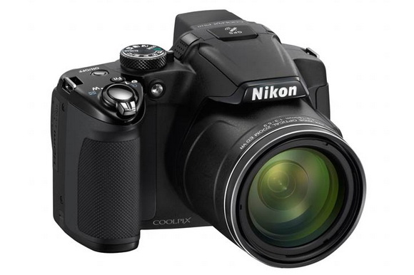High-end Nikon compact camera to be revealed on February 21st as the next-generation APS-C Coolpix shooter