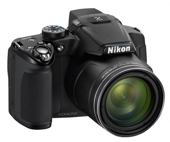 high-end-nikon-compact-camera-p510 High-end Nikon compact camera to be announced on February 21st Rumors
