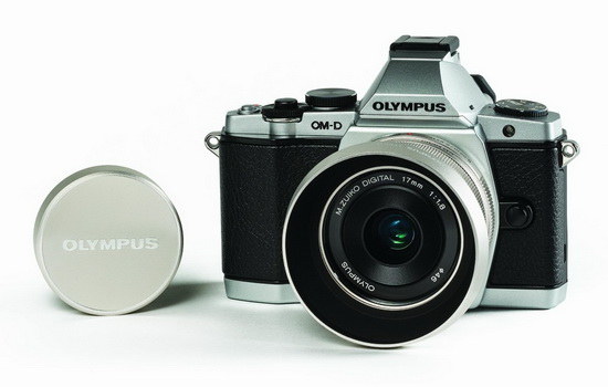 high-end-olympus-e-m7 High-end Olympus E-M7 rumored to be announced this September Rumors