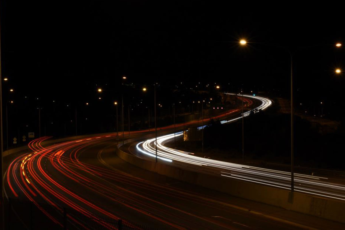 highway-streaking-photogrpah 5 Shots a beginner photographer absolutely CAN take Photo Sharing & Inspiration Photography Tips