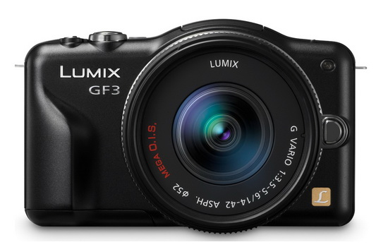 hybrid-shutter Panasonic GM1 rumored to feature hybrid shutter after all Rumors