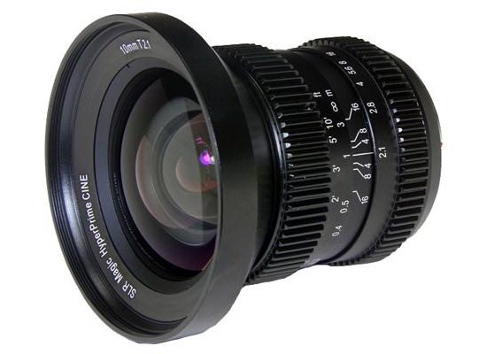 hyperprime-10mm-t2.1-cine SLR Magic HyperPrime 10mm T2.1 cine lens announced News and Reviews