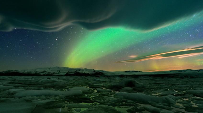 iceland Stéphane Vetter captures stunning aurora borealis photos Exposure